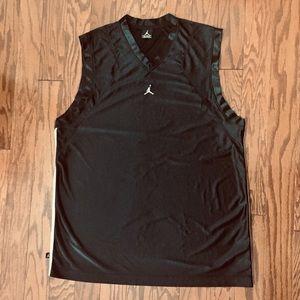 Jordan sleeveless top